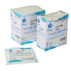Cotton Gauze Sponge Sterile