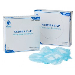 Nurses and Surgical OR Cap