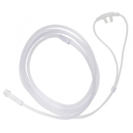 Nasal Oxygen Cannula with Tubing