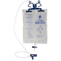 Urinary Drainage Bag Economy 2000cc/ml