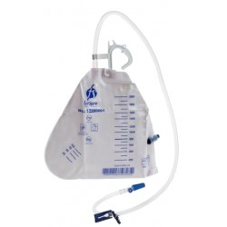 Urinary Drainage Bag Standard 2000cc/ml