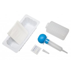 Irrigation & Feeding Syringe Trays